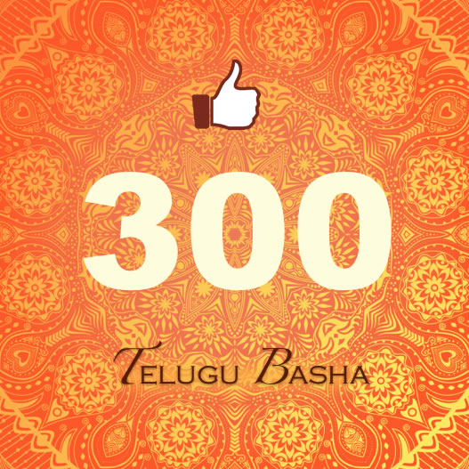 300 thank you